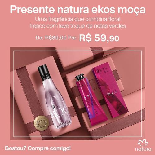 produtos natura