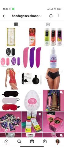 produtos sex shoop