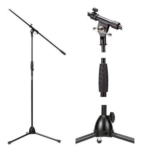 proel rsm195 base de micrófono tipo boom