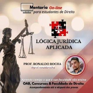 prof. ronaldo rocha - mentoria perpétua