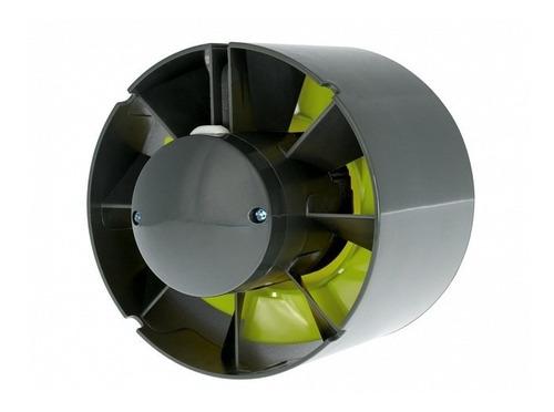 profan axial inline 5' extractor/intractor 125mm