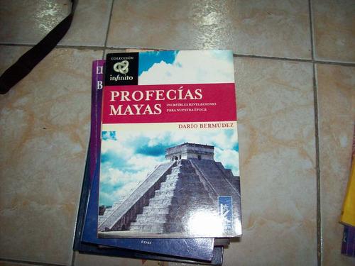 profecias mayas por dario bermudez