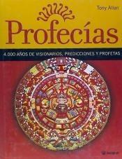 profecias(libro ciencias ocultas)