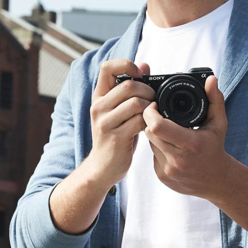 profesiona sony cámara