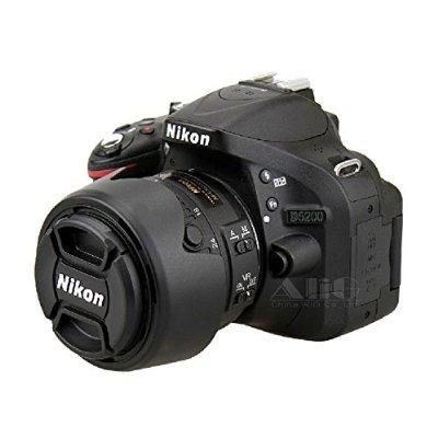 profesional hb-69 cámara bayoneta lentes capucha para nikon