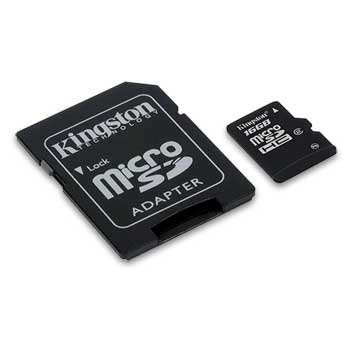 profesional kingston 16gb acer iconia w511 tarjeta microsdh