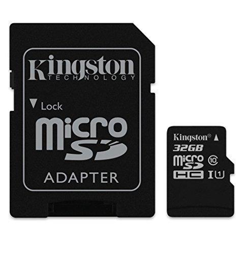 profesional kingston 32gb acer iconia a3 tarjeta microsdhc