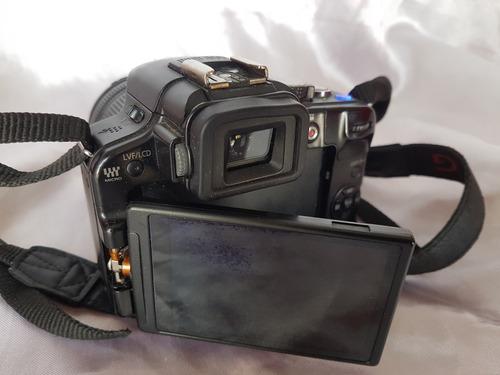 profesional panasonic cámara