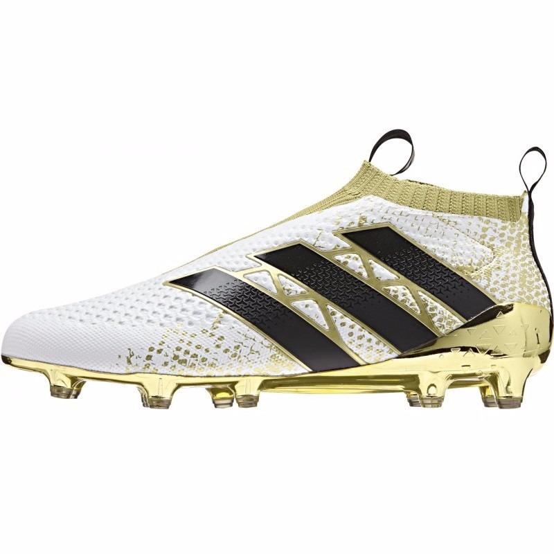 profesional tacos adidas ace 16.1 purecontrol champions gold. Cargando zoom. 7e185c91e440d