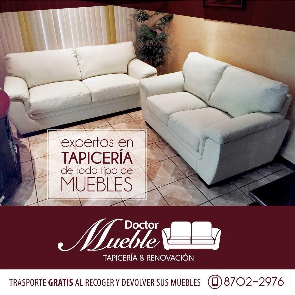 Profesionales En Tapicer A De Muebles Curridabat En Mercado Libre # Muebles Tasa Cero