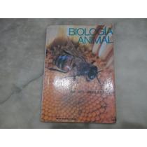 Biologia Animal. Editorial Kapeluz 1973