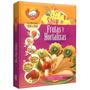 Libro De Cocina Show De Frutas Y Hortalizas Paso A Paso