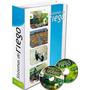 Libro Sistemas De Riego 1 Tomo + 1 Cd +1 Dvd