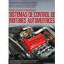Como Afinar Y Modif Sistemas De Control Motores Automotrices