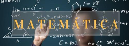 profesor clases domicilio  estadistica matematicas calculo