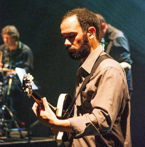 profesor de guitarra - clases : presenciales u online
