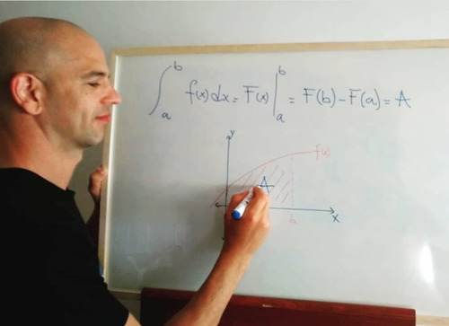 profesor de matemática