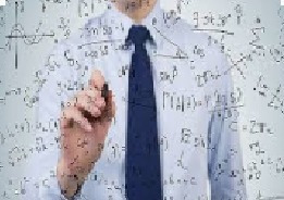 profesor de matemática, física.