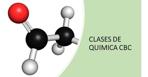 profesor de química física y matemática online