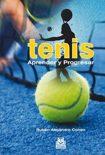 profesor de tenis rubén cohen, club comunicaciones (cap.fed)