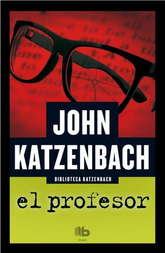 profesor / katzenbach (envíos)
