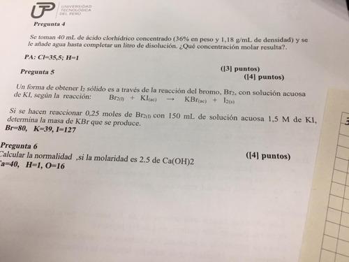 profesor matematica fisica quimica calculo clases online