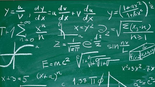 profesor universitario matematica