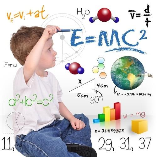 profesora de matemática y ciencias fácil