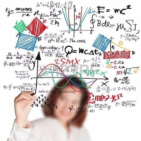 profesora uni dicta matematicas y quimica