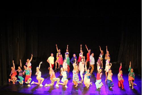 profesorado y clases de baile