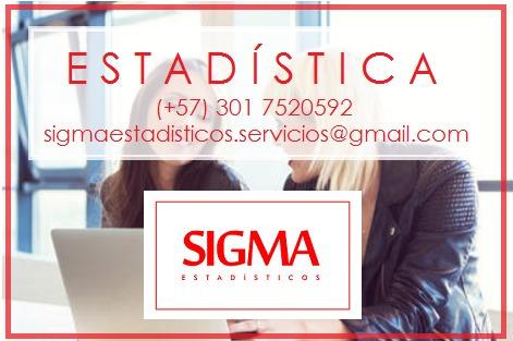 profesores de estadística y probabilidad. estadística.
