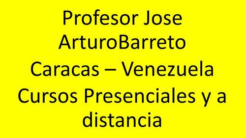 profesores particulares matematicas quimica fisica biologia