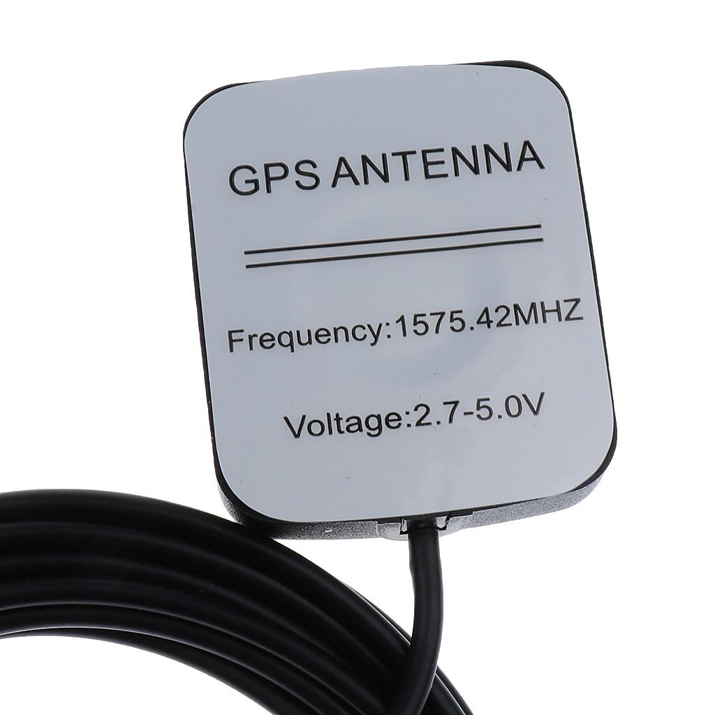 Professional Gps Antenna For Vw Rns300 Rns310 Rns315 Rns500