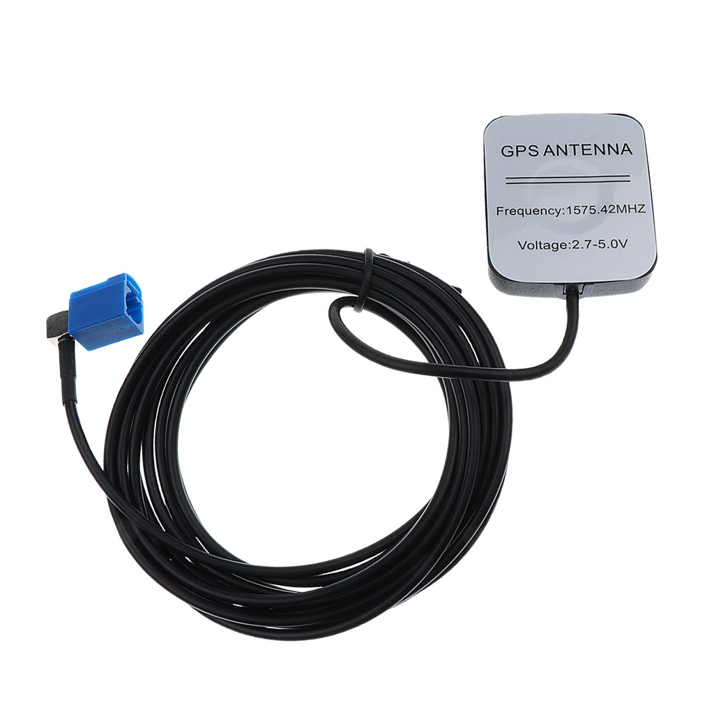 Professional Gps Antenna For Vw Rns300 Rns310 Rns315 Rns500