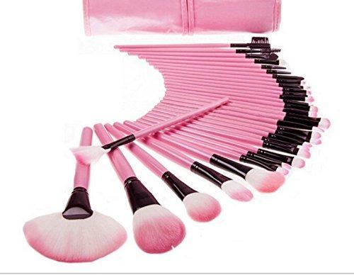 Professional Makeup Brush Set f2c95f78e830