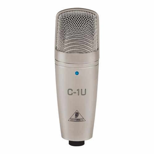 profissional condensador microfone behringer