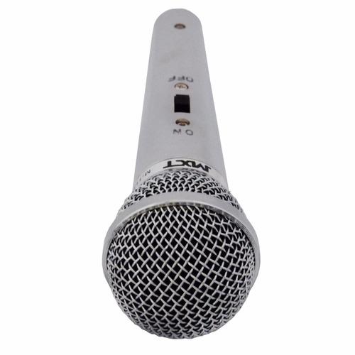 profissional shure microfone