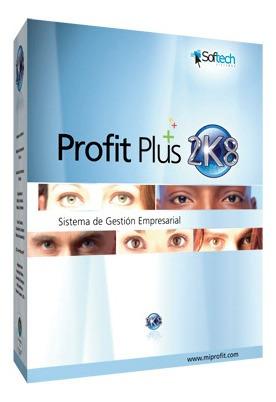 profit administrativo contabilidad nomina produccion