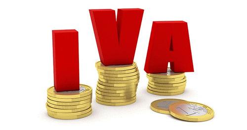 profit plus + cambio del iva automático al cargar facturas