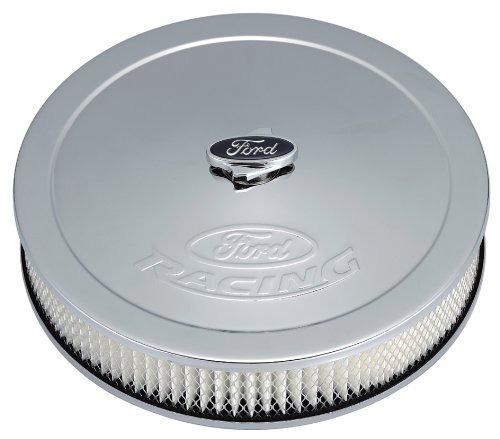 proform 302-350 equipo limpiador aire 13 -inchy cromo con lo