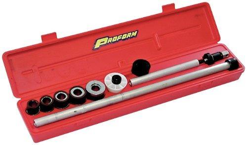 proforma 66820 1,25-inch a 2,69-inch alcance instalación /