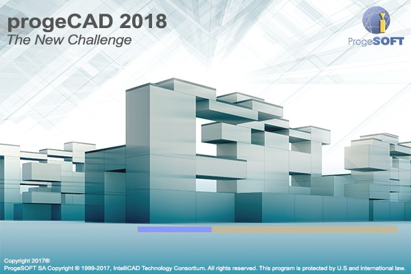 CAD Software Blog: progeCAD Free Upgrade and Preview