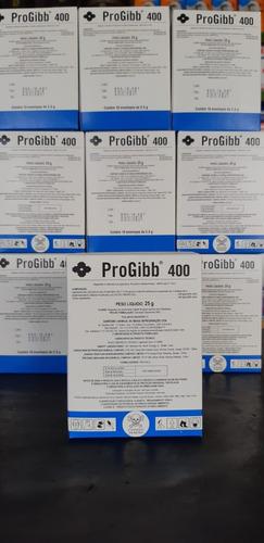 progibb (ácido giberélico) cx c/10