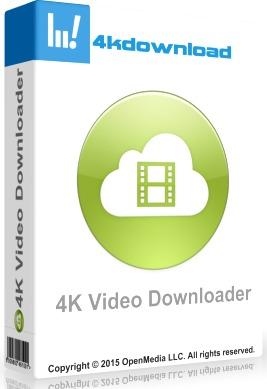Resultado de imagen para 4K Video Downloader