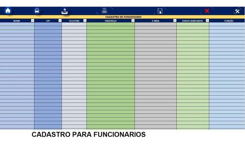programa administrativo empresarial premium