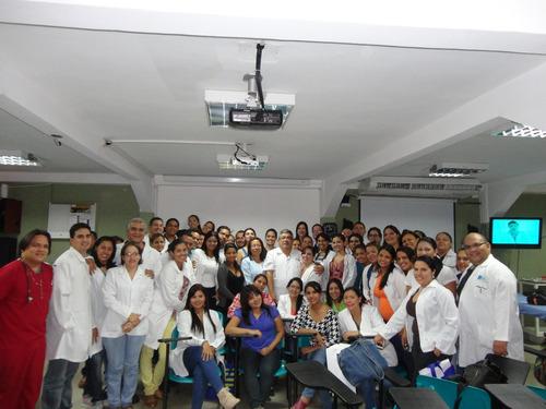 programa avanzado universitario de medicina materno fetal