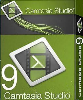 programa camtasia studio 9 completo - licença permanente