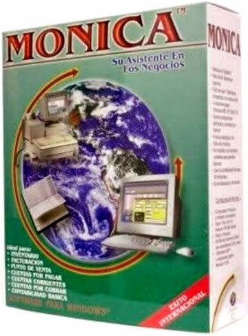 programa contable administrativo inventario factura monica
