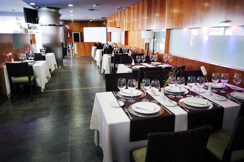 programa control de restaurantes