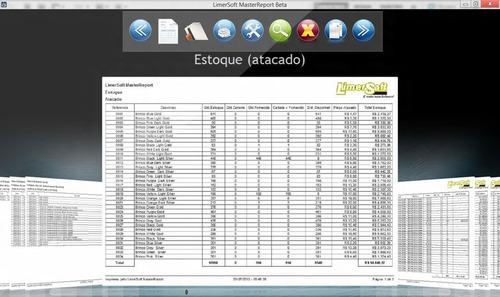 programa controle caixa, estoque, clientes, produtos, vendas